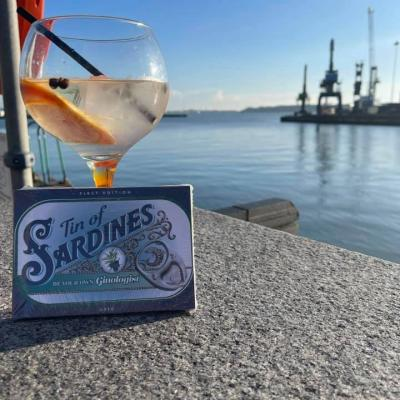 Tin Of Sardines Poole 7